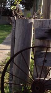 HVH Farm Gate